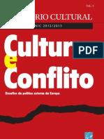 ANUÁRIO EUNIC
