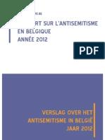 Rapport 2012