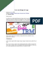 Psicologia Das Cores Em Design de Logo