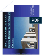 Box Culverts Design (LRFD Approach)
