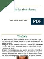 Enfermidades Tireoideanas