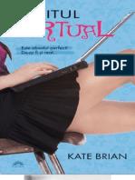 Kate Brian Iubitul Virtual