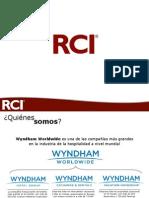 Xiii Congreso Regional de Call Center & Crm - Caso Rci