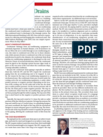 ASPE PSD - Condensate Drains