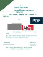 airteldistributionexpansioninruralareas-100722032412-phpapp02(1)
