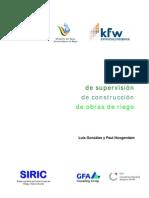 Bolivia Manual Supervision Obras Riego
