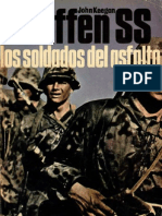 San Martin Libro Armas 15 Waffen SS