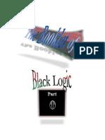 KemPtah Logic (Black Supremem Logic)
