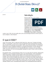 O que é SSD (Solid-State Drive)_