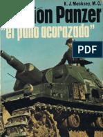 San Martin Libro Armas 16 Division Panzer