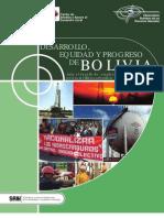 IMPUESTOS HIDROCARBURIFEROS - BOLIVIA