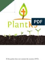 Plant KS Church Planting Network