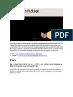 PRODUCTOS DE MINESIGHT.docx