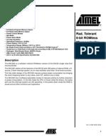 uC 80C32E Datasheet