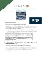 REGOLAMENTO SUI CRITERI MICROBIOLOGICI 2073/2005