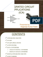 Ic applications