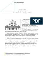 Istoria bazilicii - Ionut Capris