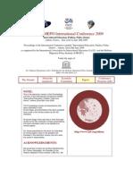 2009 Iaieatenas Programa