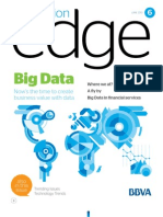 Innovation Edge. Big Data (English)