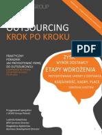Outsourcing Krok Po Kroku z UCMS Group Poland 11.2012