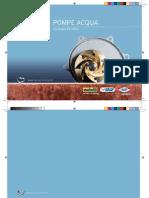 Metelli Manuale Tecnico Pompe Acqua