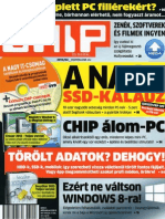 Chip magazin 2013 04 havi