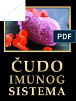Cudo imunog sistema