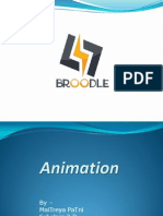 Animation Power Point Presentation