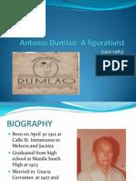 Antonio Dumlao