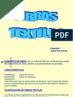 Clase02 Fibras Textiles