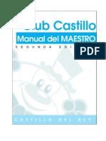 Castillo Del Rey Maestro