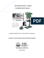 WP II Manual