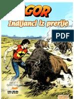 Zagor 38 Indijanci Iz Prerije