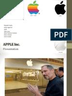 Apple PPT Half