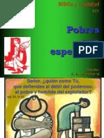 14 Pobres Con Esperanza