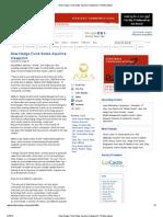 New Hedge Fund Seeks Aquiline Viewpoint