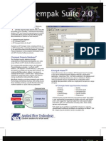Chempak Brochure