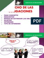 EL PAGO Diapositivas