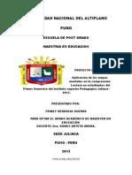 Proyecto de Investigacion Para Imprimir