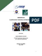 Manual de Tenis de Mesa