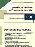 1 Ciclo de Proyectos