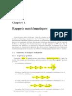 Rappel Math