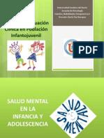 II Unidad - Evaluacion Clinica en Poblacion Infantojuvenil