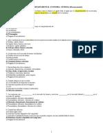 Guía Departamental (Macro)