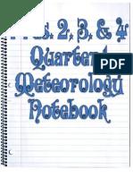 quarter 1 meteorology notebook 12-13