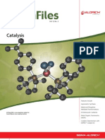 Chemfiles Vol. 9, No. 2 – Catalysis