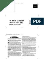 RC897T Manual