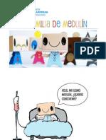 La familia de Medulín