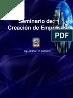Seminario de Creación de Empresas
