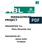 28664322 HBL Final Project